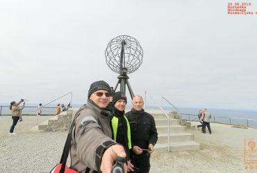 Nordkapp – tri idiota u avanturi života