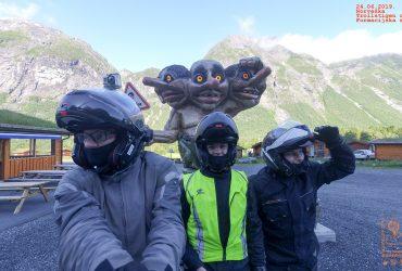 Nordkapp – povratak tri idiota